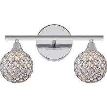 Quoizel PCSR8602CLED - Platinum Collection Shimmer Bath Light